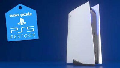 Best Buy PS5 restock may happen today — how to get yours