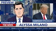 Alyssa Milano tells Big News the one thing Trump can do to win her vote