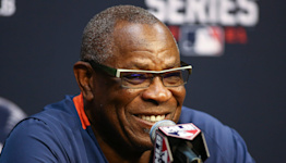 Baseball fans conflicted over hatred for Astros or cheering for beloved manager, Dusty Baker