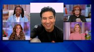 Mario Lopez dishes on the 'Saved by the Bell' reboot