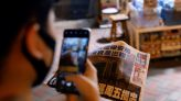 France, in Reaction to Closure of Hong Kong's Apple Daily, Says Attached to Press Freedom   World News   US News