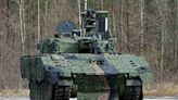 太吵又太晃害士兵生病,英國防部考慮終止 Ajax 步兵戰鬥車計畫
