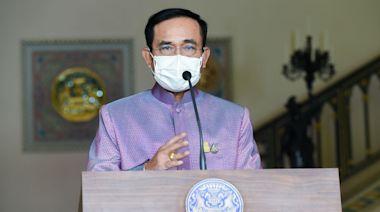 泰國第三波疫情失民心 歸咎巴育政府兩大失誤