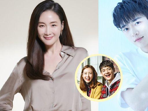 崔珉豪確定出演 Kakao TV 恐怖驚悚劇《雞皮疙瘩》,與崔智友搭檔!這是兩人第二次合作啦~