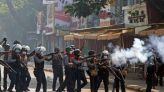 At least 18 killed in Myanmar on bloodiest day of protests against coup
