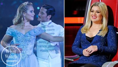 What to Watch on Monday: An evening of song and dance with Dancing With the Stars, The Voice