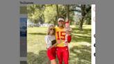 How Kansas City Chiefs' Patrick Mahomes is handling 'priceless' feeling of parenthood