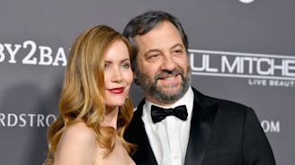 Judd Apatow and Leslie Mann Shell Out $14.5 Million for Sprawling Santa Monica Penthouse