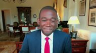 'These are hardworking Americans who have children and need those resources': Secy. Wally Adeyemo on child tax credit