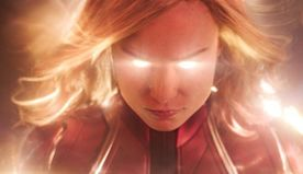 Captain Marvel' Movie Rating Suffers After Trolls Post Disturbing Reviews