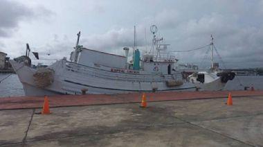 台南外海偷渡船 2人染Delta病毒