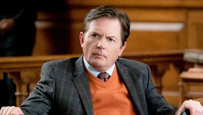Michael J. Fox on Defying Stereotypes with His Good Wife Role: 'Handicapped People Can Be Jerks'