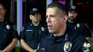 14 injured in shooting at busy nightlife district in Austin, Texas