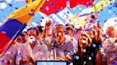 Ecuador picks conservative for president; Peru eyes runoff