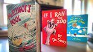 Decision to stop publishing 6 Dr. Seuss books spurs controversy