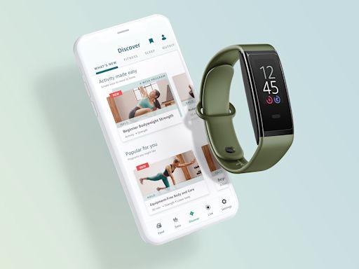 Amazon 發表 Halo View 手環,想靠生態來挑戰 Fitbit 和 Apple