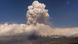 Iberia, Binter cancel some flights to La Palma due to volcanic ash