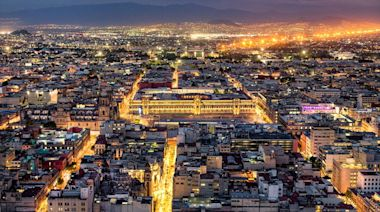 48 hours in... Mexico City, an insider guide to this good-time megalopolis