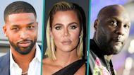 Tristan Thompson Threatens Lamar Odom For Calling Ex Khloé Kardashian A 'Hottie' On Instagram