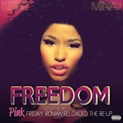 Freedom (Nicki Minaj song)