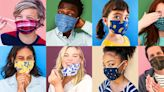 23 reusable masks from brands that are giving back during the pandemic