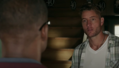 A New 'This Is Us' Season 5 Trailer Shows Kevin's Tense Reunion With Randall