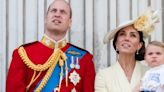 Prince William and Kate Middleton Just Shared a Never-Before-Seen Picture of Their Kids