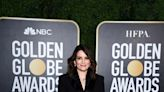 10 Of The Best Looks From The 2021 (Virtual) Golden Globe Awards - Grazia USA