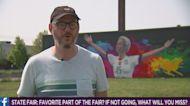 New Mural Near Allianz Field Honors Megan Rapinoe