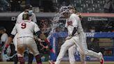 MLB》林子偉本季首度上場 成為雙城隊史首位台將
