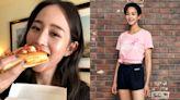 張鈞甯公開「962飲食法」一日菜單!網友:減肥終於不用餓肚子