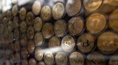 加密幣狂潮|農行禁止加密幣准入 bitcoin日內跌6% 曾低見32300美元 | 蘋果日報