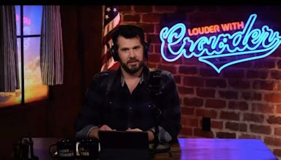 Right-Wing YouTuber Steven Crowder Slammed for 'Disgusting' Attack on Asian Newscaster