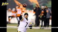 Kevin Colbert on Roethlisberger in 2021 and backup QB situation