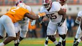 2021 NFL mock draft: Panthers double dip on offensive line prospects on Day 2