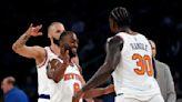 Randle, Knicks hope to keep building on surprising success