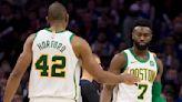 Celtics Still Not Sure If Jaylen Brown, Al Horford Will Play On Opening Night