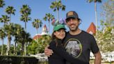 Shailene Woodley and Aaron Rodgers Cuddle Up in Cute Pics During Trip to Disney World