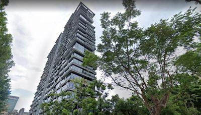 不要再一直大安信義了 台北新興豪宅區叩關200萬單價