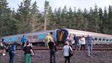 澳洲州際列車脫軌!造成2死12傷意外