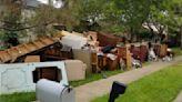 Mesquite announces stricter city trash regulations, fines for violations
