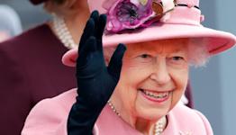 Queen Elizabeth Criticizes Those Who 'Talk, But Don't Do' Regarding Climate Change
