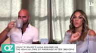Jana Kramer Received DM Claiming Mike Cheated Again: I Don't Fully Trust Him