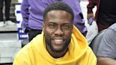 Kevin Hart Reveals He Turned Down a Space Shuttle Offer
