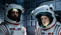 "How a disastrous attempt to pee inspired Netflix's mission to Mars drama ""Away"""