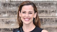 Jennifer Garner Accidentally Texts Selfie To A Complete Stranger: 'Well This Is Me'