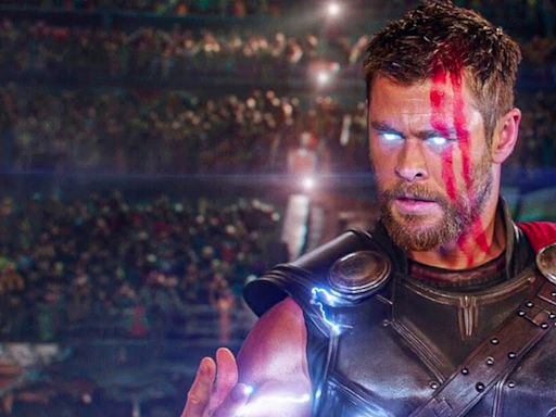 Chris Hemsworth confirms January start date for 'Thor: Love and Thunder'