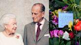 水仙、白玫瑰、臘梅…菲利普親王喪禮為什麼用這6種花?