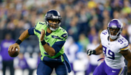 Seattle Seahawks at Minnesota Vikings: Time, TV, streaming info, betting odds for Week 3 game