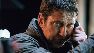 'Angel Has Fallen' Producer Alan Siegel: Expect More Sequels & Local Language Spin-Offs